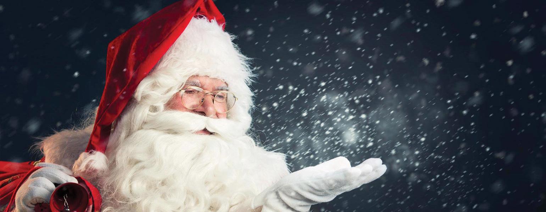 Esiste Babbo Natale Si O No.Sportclub 10 Cose Che Non Sai Di Babbo Natale